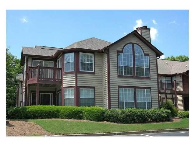 901 Wentworth Court, Alpharetta, GA 30022 (MLS #6903145) :: North Atlanta Home Team