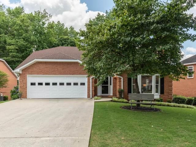 315 Carybell Lane, Alpharetta, GA 30004 (MLS #6903163) :: Path & Post Real Estate