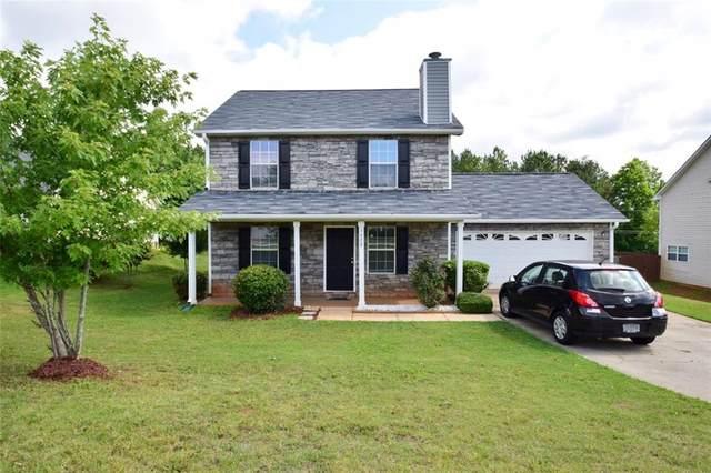 1628 Boxcar Place NE, Conyers, GA 30013 (MLS #6903200) :: North Atlanta Home Team