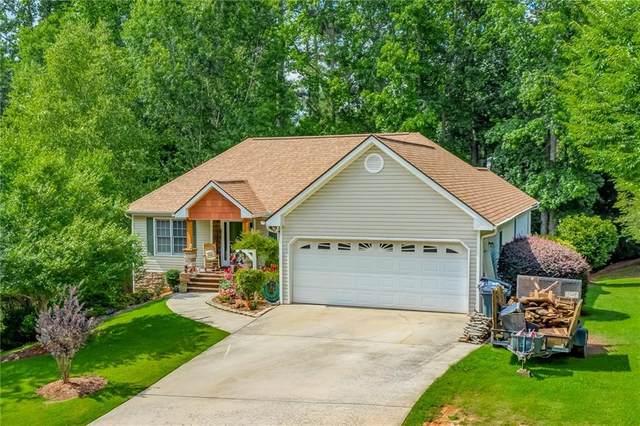 957 Taylors Farm Court, Canton, GA 30115 (MLS #6903202) :: Path & Post Real Estate