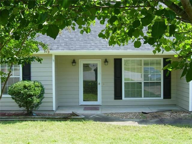 4436 Whitt Mill Road NW, Acworth, GA 30101 (MLS #6903207) :: North Atlanta Home Team