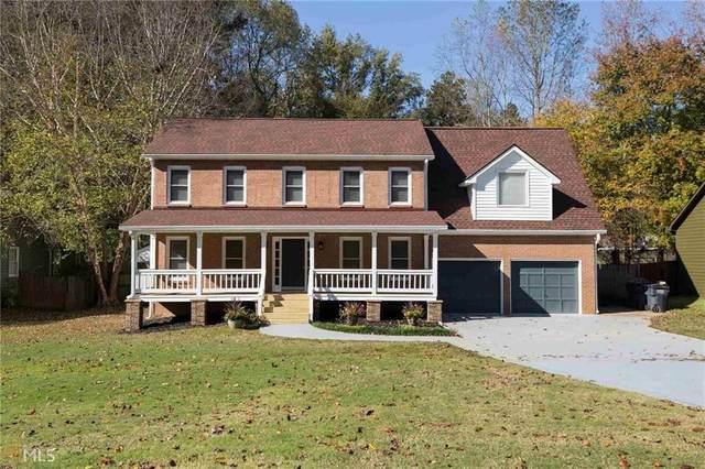 2092 Kolb Ridge Court SW, Marietta, GA 30008 (MLS #6903209) :: Path & Post Real Estate