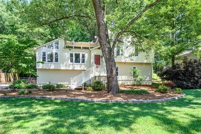 3029 Holly Mill Run, Marietta, GA 30062 (MLS #6903216) :: Path & Post Real Estate