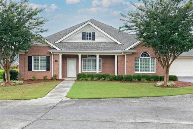 4754 Rose Arbor Drive NW #3, Acworth, GA 30101 (MLS #6903218) :: AlpharettaZen Expert Home Advisors