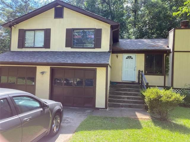9415 Windy Court, Jonesboro, GA 30238 (MLS #6903229) :: Maximum One Partners