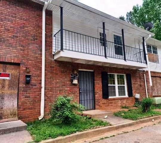 1827 Whitehall Forest Court SE, Atlanta, GA 30316 (MLS #6903235) :: North Atlanta Home Team