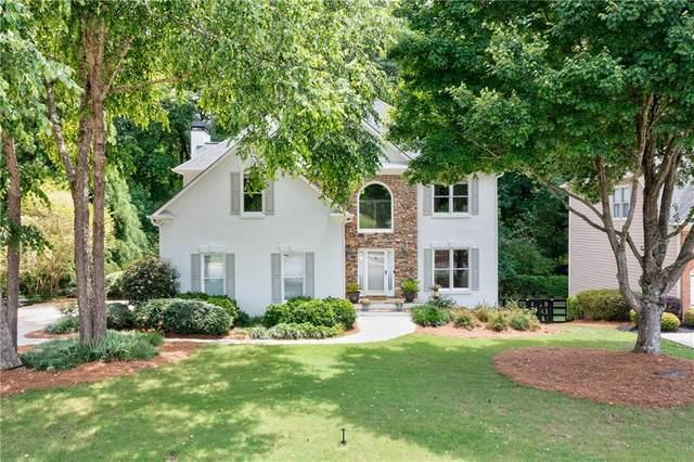 1110 Mayfield Manor Drive, Alpharetta, GA 30009 (MLS #6903249) :: RE/MAX Prestige