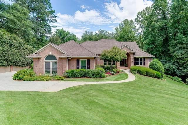 2001 Burgundy Drive, Braselton, GA 30517 (MLS #6903255) :: North Atlanta Home Team