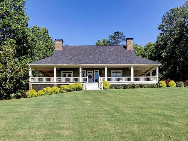 720 Rich Davis Road, Hiram, GA 30141 (MLS #6903257) :: Dillard and Company Realty Group