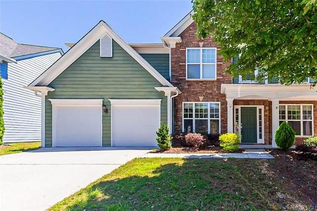 658 Lorimore Pass, Canton, GA 30115 (MLS #6903275) :: Scott Fine Homes at Keller Williams First Atlanta
