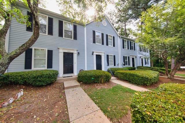 3361 Spring Harbour Drive, Atlanta, GA 30340 (MLS #6903282) :: North Atlanta Home Team