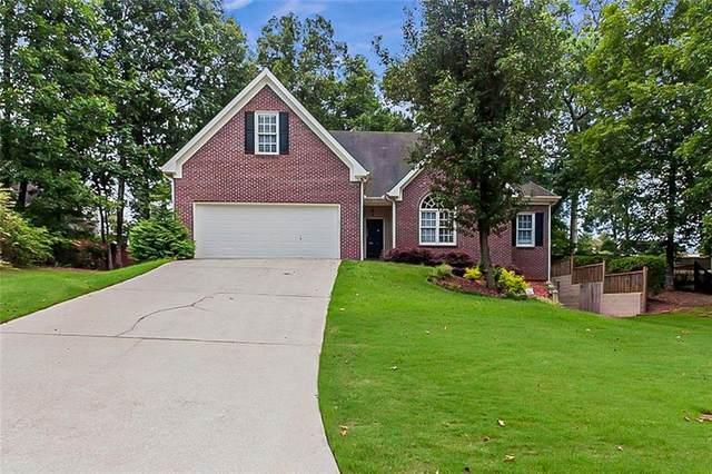 2385 Cobble Creek Lane, Grayson, GA 30017 (MLS #6903294) :: Path & Post Real Estate