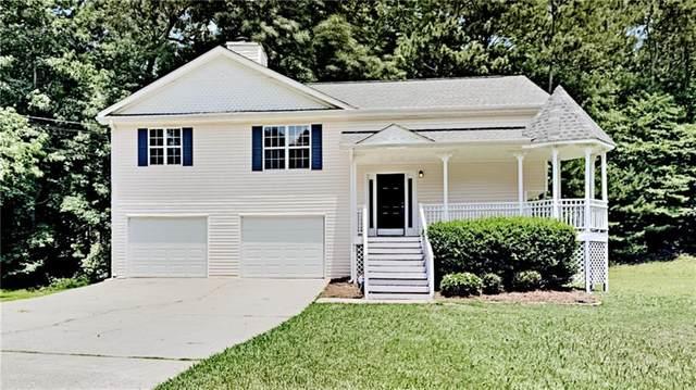 49 Victorian Circle, Dallas, GA 30157 (MLS #6903301) :: Kennesaw Life Real Estate