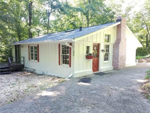 106 Poplar Street, Roswell, GA 30075 (MLS #6903303) :: Oliver & Associates Realty