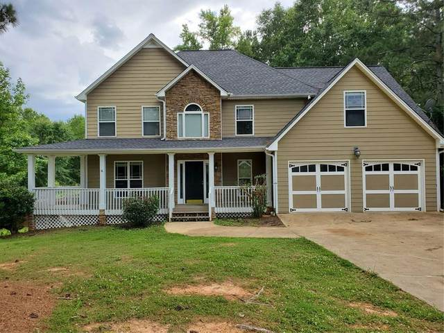 134 Winn Road, Douglasville, GA 30134 (MLS #6903315) :: North Atlanta Home Team