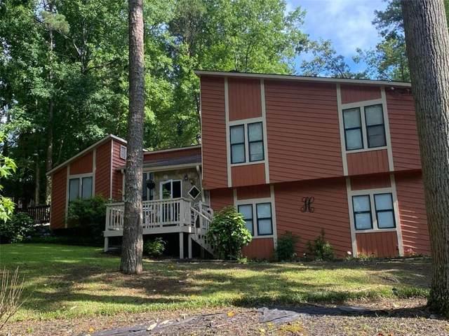 391 Creekside, Mableton, GA 30126 (MLS #6903317) :: North Atlanta Home Team