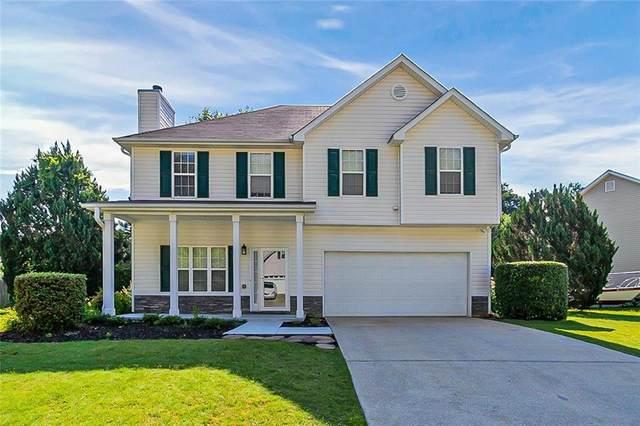 107 Lexington Parke Drive, Woodstock, GA 30189 (MLS #6903325) :: Path & Post Real Estate