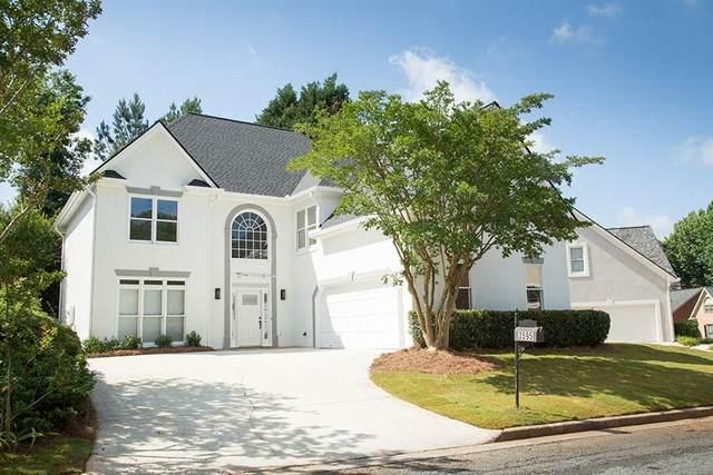 3595 Greystone, Atlanta, GA 30341 (MLS #6903330) :: Dillard and Company Realty Group