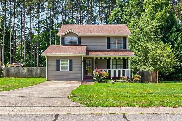 2212 Red Rose Lane, Loganville, GA 30052 (MLS #6903333) :: Path & Post Real Estate