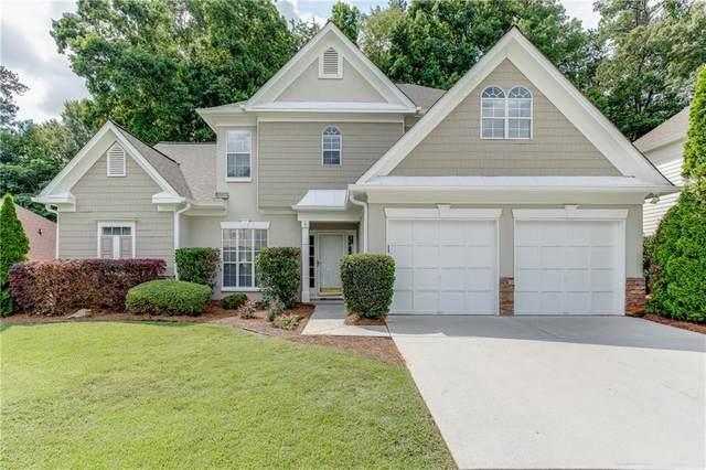 2970 Northcliff Drive, Suwanee, GA 30024 (MLS #6903335) :: North Atlanta Home Team
