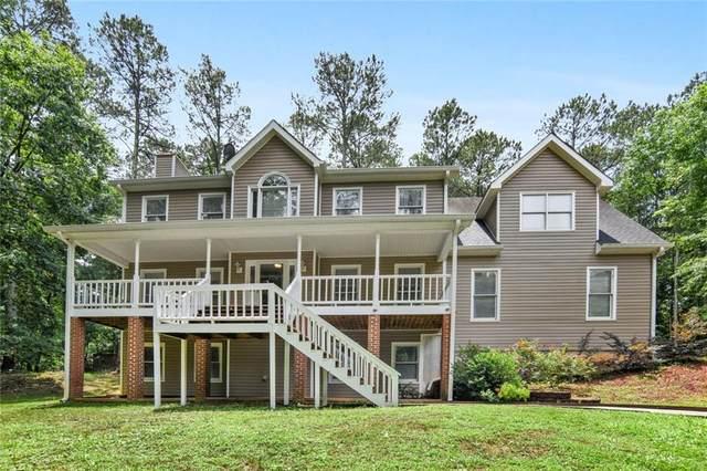 1087 Plantation Boulevard SE, Conyers, GA 30094 (MLS #6903340) :: North Atlanta Home Team