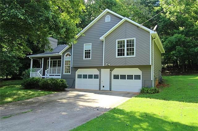 5465 Bridle Drive, Cumming, GA 30028 (MLS #6903343) :: North Atlanta Home Team