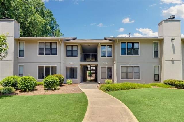 1352 Branch Drive, Tucker, GA 30084 (MLS #6903351) :: North Atlanta Home Team