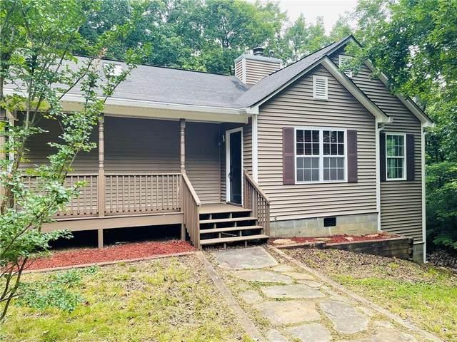 299 Oak Trace E, Jasper, GA 30143 (MLS #6903354) :: North Atlanta Home Team