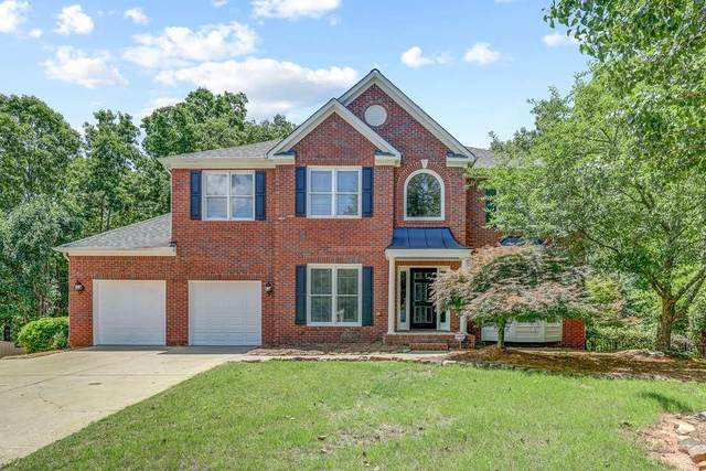 1083 Blankets Creek Drive, Canton, GA 30114 (MLS #6903359) :: Path & Post Real Estate