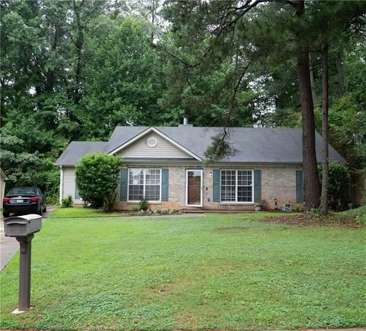 5397 Denny Drive, Atlanta, GA 30349 (MLS #6903366) :: Dillard and Company Realty Group