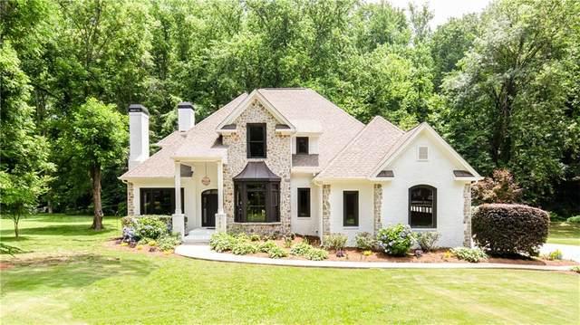 165 Durham Street SW, Marietta, GA 30064 (MLS #6903374) :: Kennesaw Life Real Estate