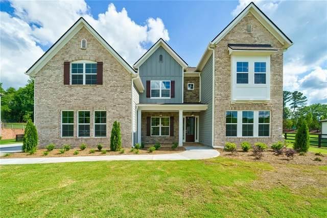 102 Registry Lane, Canton, GA 30115 (MLS #6903385) :: North Atlanta Home Team