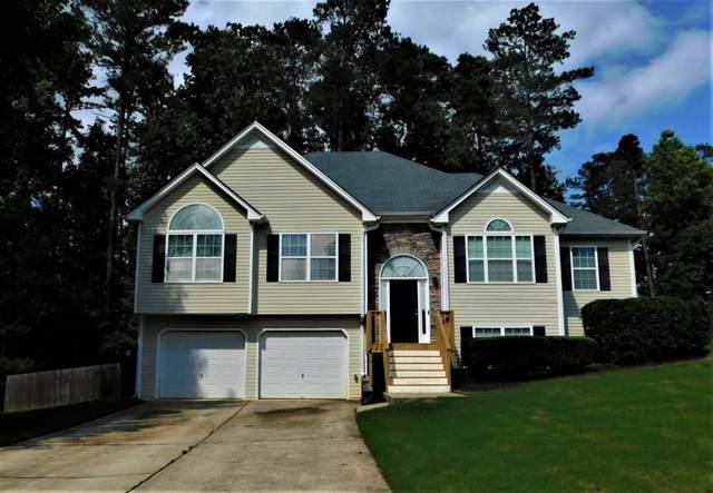 266 Oakleigh Lane, Dallas, GA 30132 (MLS #6903395) :: RE/MAX Prestige