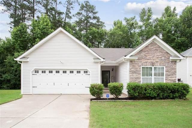 8091 Colton Creek Way, Douglasville, GA 30134 (MLS #6903415) :: Scott Fine Homes at Keller Williams First Atlanta
