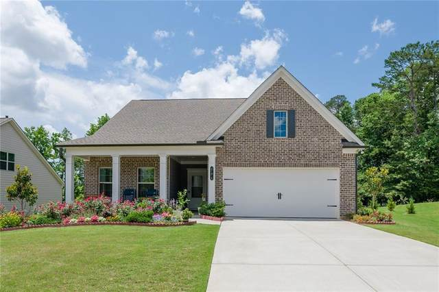 4174 Jayla Drive, Buford, GA 30518 (MLS #6903424) :: North Atlanta Home Team