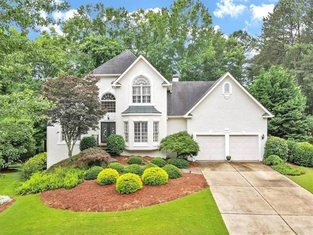 1012 Fairway Valley Drive, Woodstock, GA 30189 (MLS #6903426) :: Path & Post Real Estate
