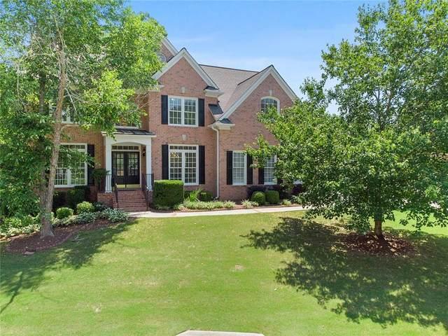 1730 Kinsmon Cove, Marietta, GA 30062 (MLS #6903433) :: North Atlanta Home Team