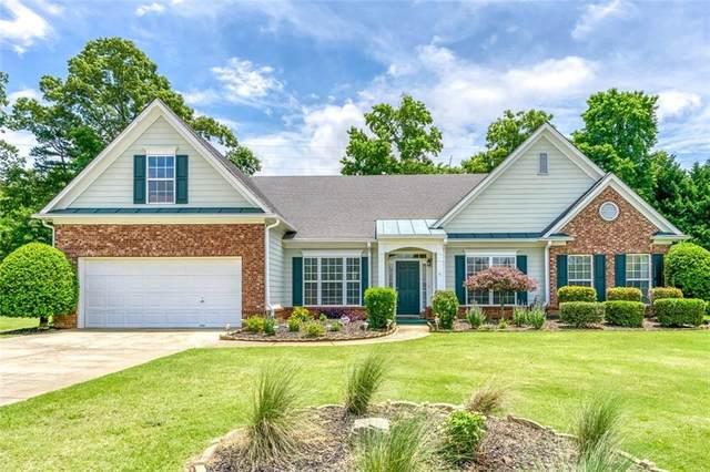 3631 Devenwood Way, Buford, GA 30519 (MLS #6903437) :: North Atlanta Home Team