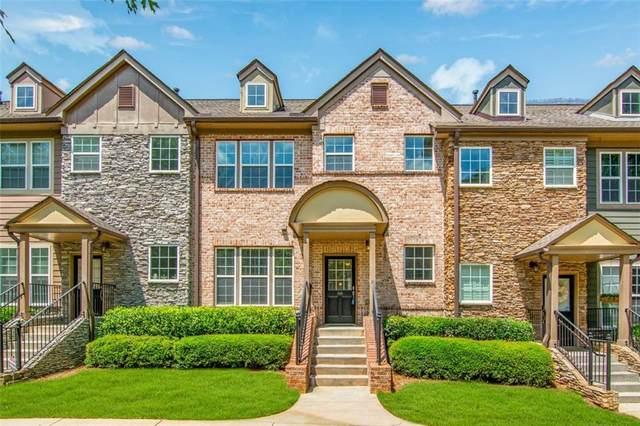 3729 Ashford Creek Lane NE #2103, Brookhaven, GA 30319 (MLS #6903440) :: North Atlanta Home Team