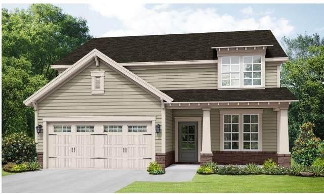 1781 Morgan Lane, Conyers, GA 30012 (MLS #6903477) :: AlpharettaZen Expert Home Advisors