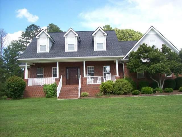 555 Pine Grove Road, Tallapoosa, GA 30176 (MLS #6903478) :: RE/MAX Prestige