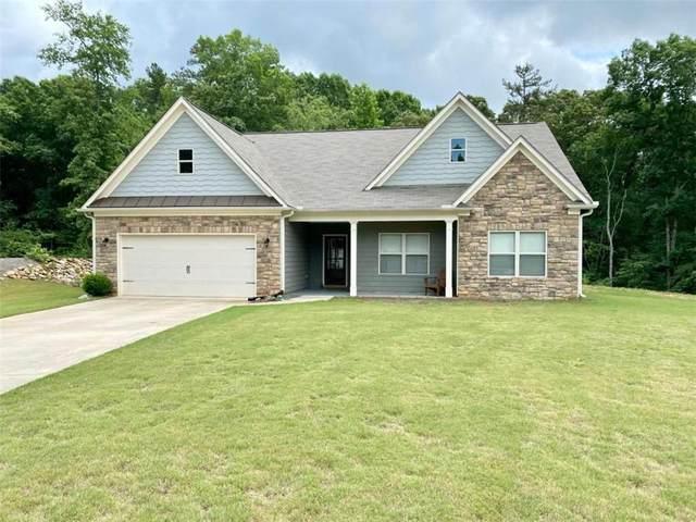 1412 Shadowstone Drive, Winder, GA 30680 (MLS #6903493) :: North Atlanta Home Team