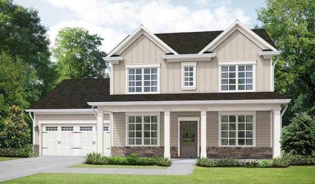 1777 Morgan Lane, Conyers, GA 30012 (MLS #6903495) :: North Atlanta Home Team