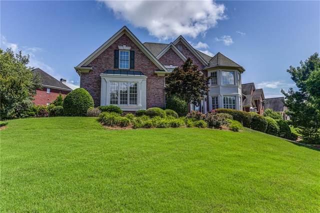 1305 Kildare Court, Snellville, GA 30078 (MLS #6903503) :: RE/MAX Prestige