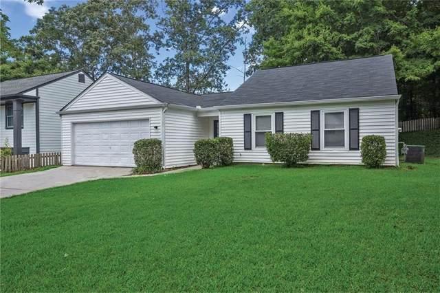 524 Seneca Drive, Lawrenceville, GA 30044 (MLS #6903507) :: Rock River Realty