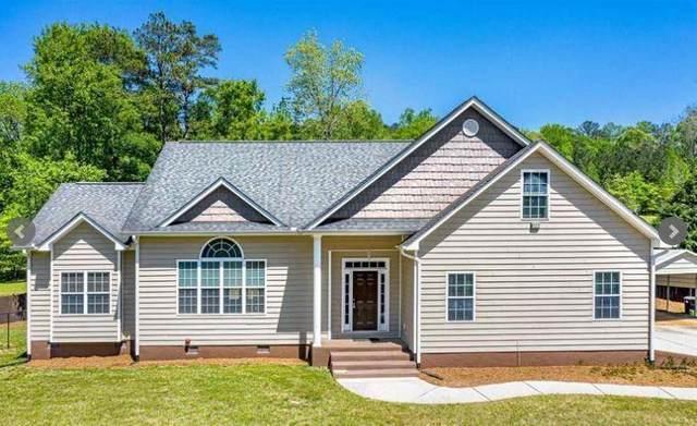 250 Rainbow Drive, Mansfield, GA 30055 (MLS #6903512) :: Dillard and Company Realty Group