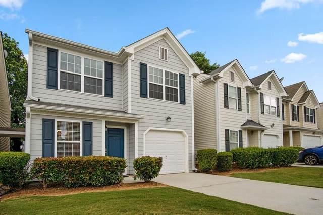 130 Fieldview Lane, Covington, GA 30016 (MLS #6903513) :: North Atlanta Home Team