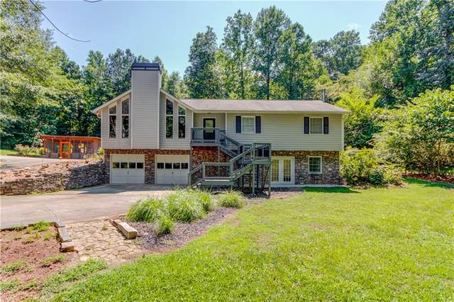 5041 Mink Livsey Road, Snellville, GA 30039 (MLS #6903514) :: Path & Post Real Estate