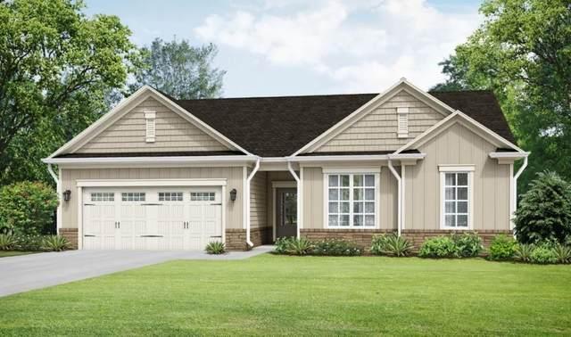 1773 Morgan Lane, Conyers, GA 30012 (MLS #6903517) :: AlpharettaZen Expert Home Advisors