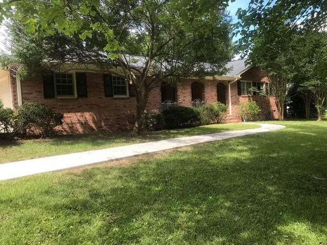 2768 Odum Street, Snellville, GA 30078 (MLS #6903526) :: Path & Post Real Estate